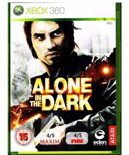 Alone In The Dark Xbox 360