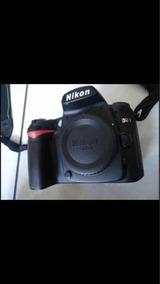Nikon D90 Somente Corpo