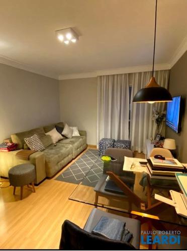 Apartamento - Vila Olímpia  - Sp - 630421