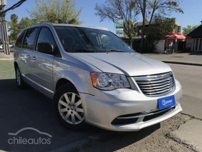 Chrysler Town Country Lx 3.6 2012