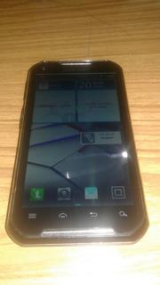 Motorola Iron Rock Xt626 Libre Acepto Permuta
