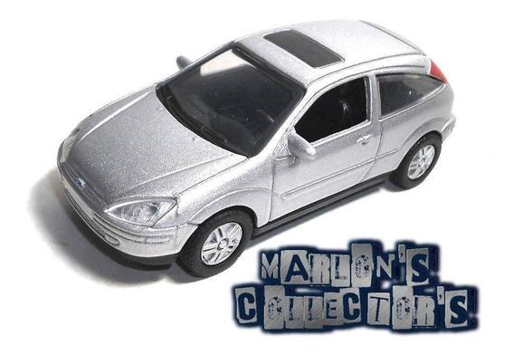 Ford Focus Motormax Escala 1/43