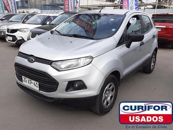 Ford Ecosport 1.6 Ac/abs/airbag 2017