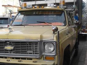Chevrolet C-10 Estacas
