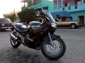 Suzuki Katana 750cc 1991