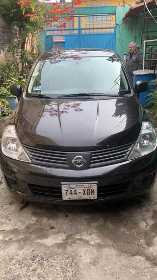 Nissan Tiida 2011 Aa