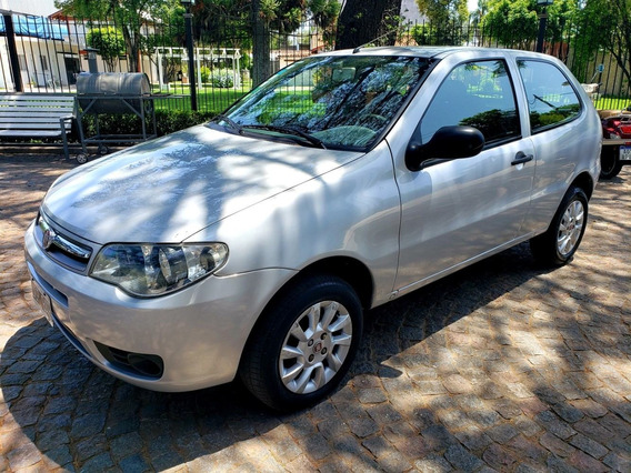 Fiat Palio Fire Top 1.4 3ptas 2012 69.000km Fcio. T/usado