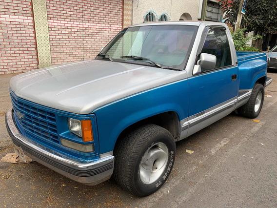 Chevrolet Cheyenne Cheyenne V6 Standard