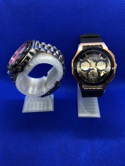 Soporte Para Reloj (ajustable)