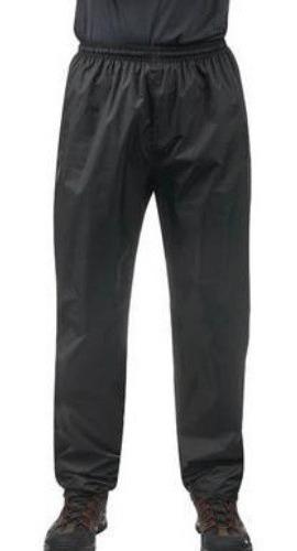Pantalon Impermeable Quechua Cortavientos, Excursionismo