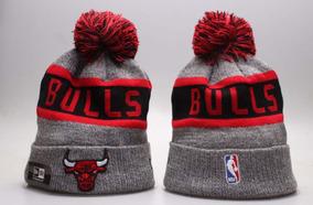 Bone Gorro Chicago Bulls Jordan Toca