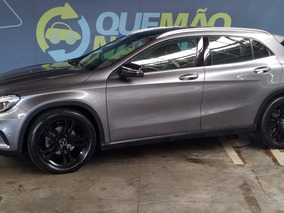 Mercedes-benz Classe Gla 1.6 Advance Turbo 5p