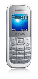 Samsung Keystone2 Branco Dual Chip