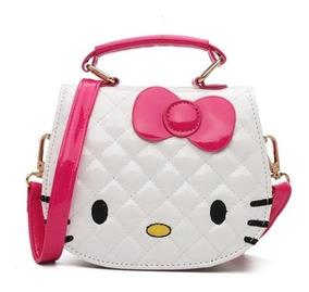 Cartera Hello Kitty - Niña