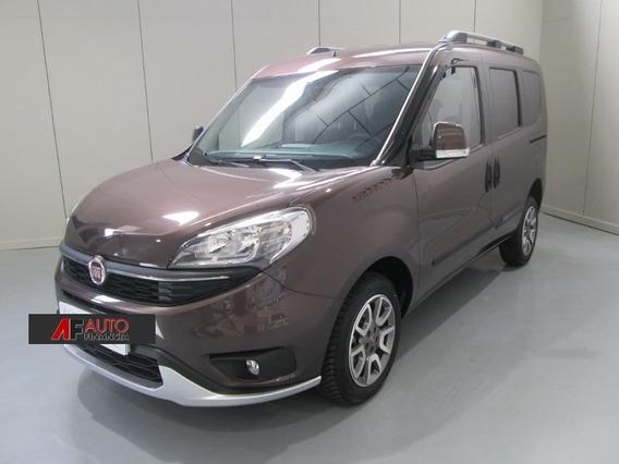 Fiat Doblo 1.4 Con Gnc -prendario- $99.000 Y Financia E-