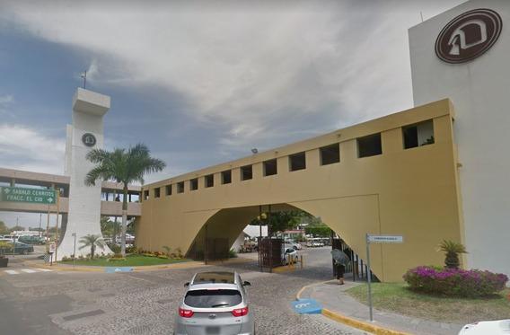 Casa En Venta, Fracc. El Cid, Mazatlan, Sinaloa.