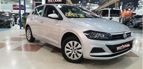 Volkswagen Polo 1.0 Mpi Total 2020