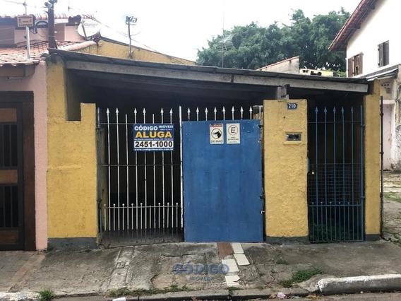 Casa Terrea - Bosque Maia - 01453-1