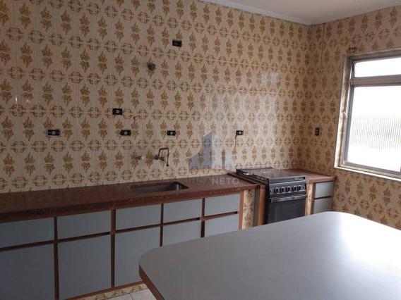 Apartamento Sobre Loja Com 1 Dormitório 1 Suite Excelente Espaço Com Área E Churrasqueira Venha Conferir - Ca0240