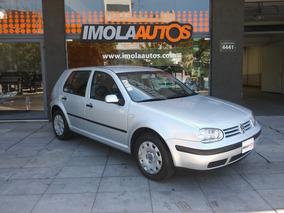 Volkswagen Golf 1.6 Comfortline 2004 Imolaautos-