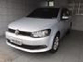 Volkswagen Gol 1.6 Vht Highline Total Flex I-motion 5p