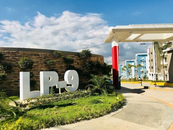 Residencial Lp-9, Prolongacion 27 De Febrero, Con Bono Fideicomiso