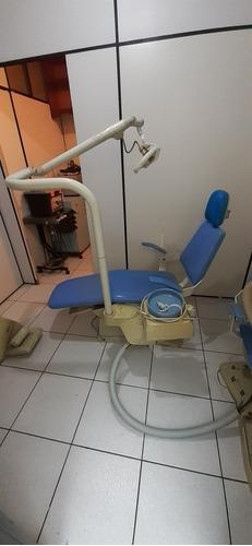 Vendo Cadeira Odontologica Olsen Cinética