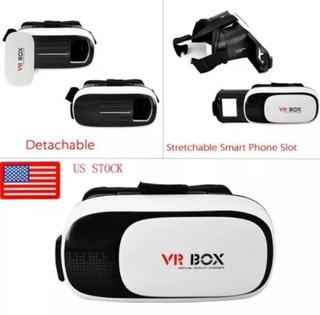 Lentes De Realidad Virtual Para Celular.