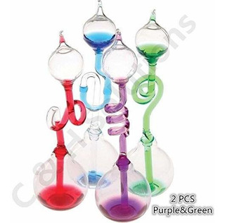 Colorful Office Thinking Hand Boiler, Glass Science Energy T