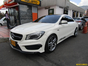 Mercedes Benz Clase Cla 45 Amg