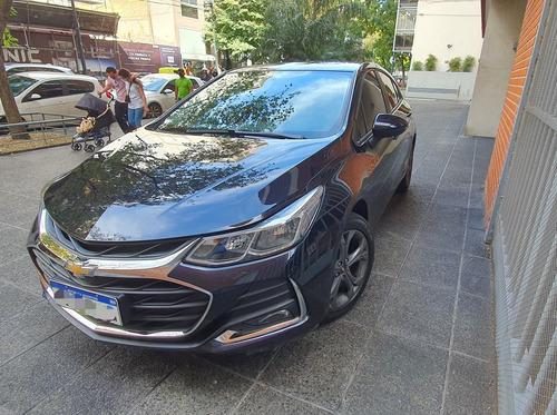 Chevrolet Cruze 2021 1.8 Lt Mt