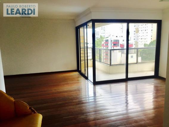 Cobertura Morumbi - São Paulo - Ref: 498119