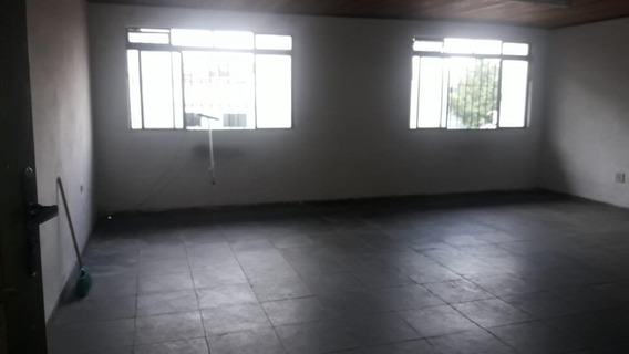 Sobrado Para Aluguel, 5 Vagas, Nova Gerty - São Caetano Do Sul/sp - 12496