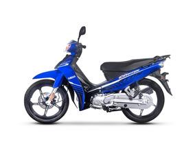 Yamaha T110 New Crypton Moto 0km Palermo Bikes No Motomel