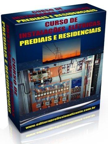 Curso Instalação Eletrica Predial E Residencial