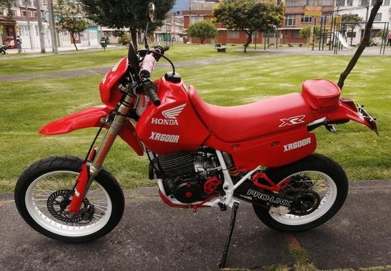 Honda 1992