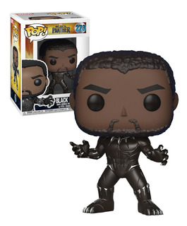 Funko Pop - Black Panther - 273 - Original Vinyl Bobble Head