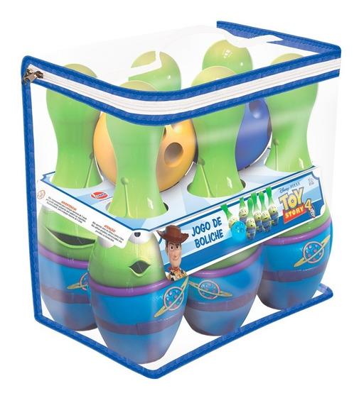 Jogo De Boliche Toy Story