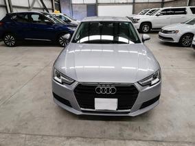 Audi A4 4p Dynamic L4/2.0/t Aut