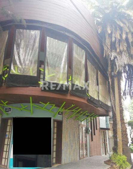 Renta De Local Comercial En Condesa