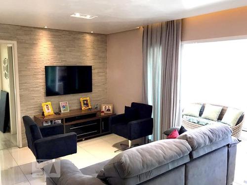 Apartamento À Venda - Santana, 3 Quartos,  97 - S893056121