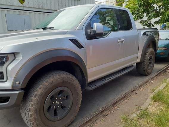Vendo Ford Raptor Screw Motor 3.5 Cc. 2018 Impecable