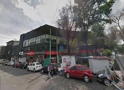 Edificio En Renta En Eje Central Lazaro Cardenas 12