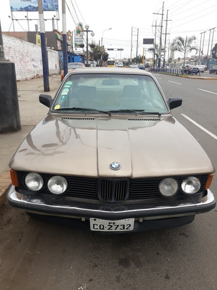 Bmw Serie 3 Sedan Coupe