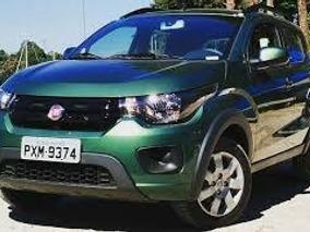 Fiat Mobi - Anticipo De $33.000 Y Lo Retiras! - M