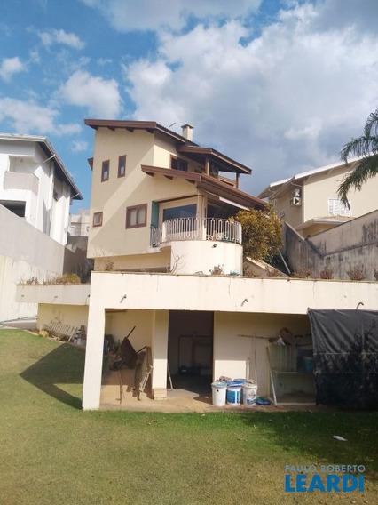 Casa Em Condomínio - Condomínio Green Boulevard - Sp - 551299