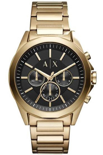 Relógio Masculino Armani Exchange Ax2611/4cn