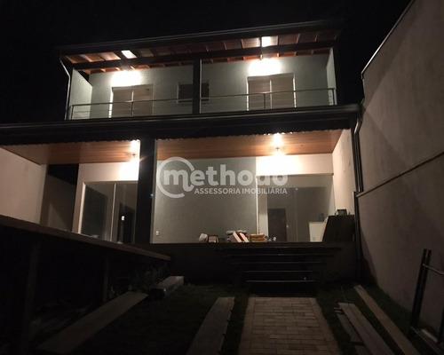 Casa Venda Parque Jatibaia Sousas Campinas Sp - Ca00148 - 68210978