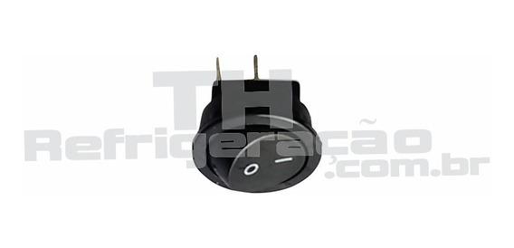 Chave Elétrica Cilindro Arke - Interruptor