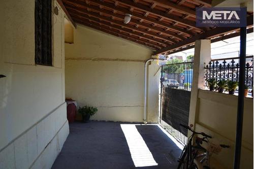 Casa À Venda, 91 M² Por R$ 480.000,00 - Bento Ribeiro - Rio De Janeiro/rj - Ca0024
